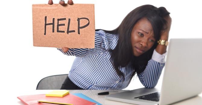 Zorgt Jouw Werk voor Huidproblemen? Los Deze Op!