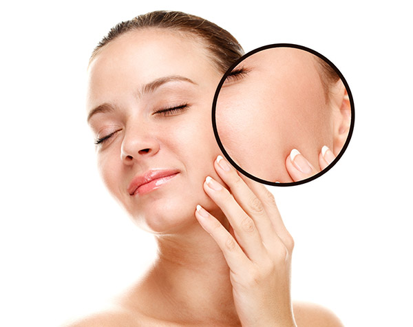 huidverzorging stralende huid