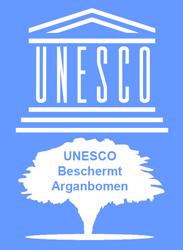 Unesco Arganolie